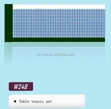 High quality nylon table tennis net for table