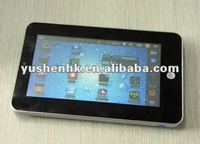 Super low price 7 inch Android 2.3 tablet with 1Ghz CPU