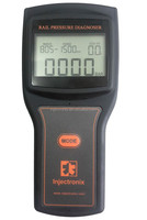 RA-2000 Common Rail Pressure Sensor Tester Diagnoser powerful indispensable tool for repair technicians