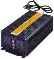 MKP2500-121B-C 2500Watt 12v car inverters,car power inverter for car battery,low cost of inverter with charger