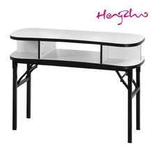 Manicure Nail Table used nail salon furniture nail technician tables HZ-2046