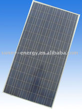 245W Sunny green energy solar panel professional and reliable manufacturer in this field over 8 years in Dongguan, China