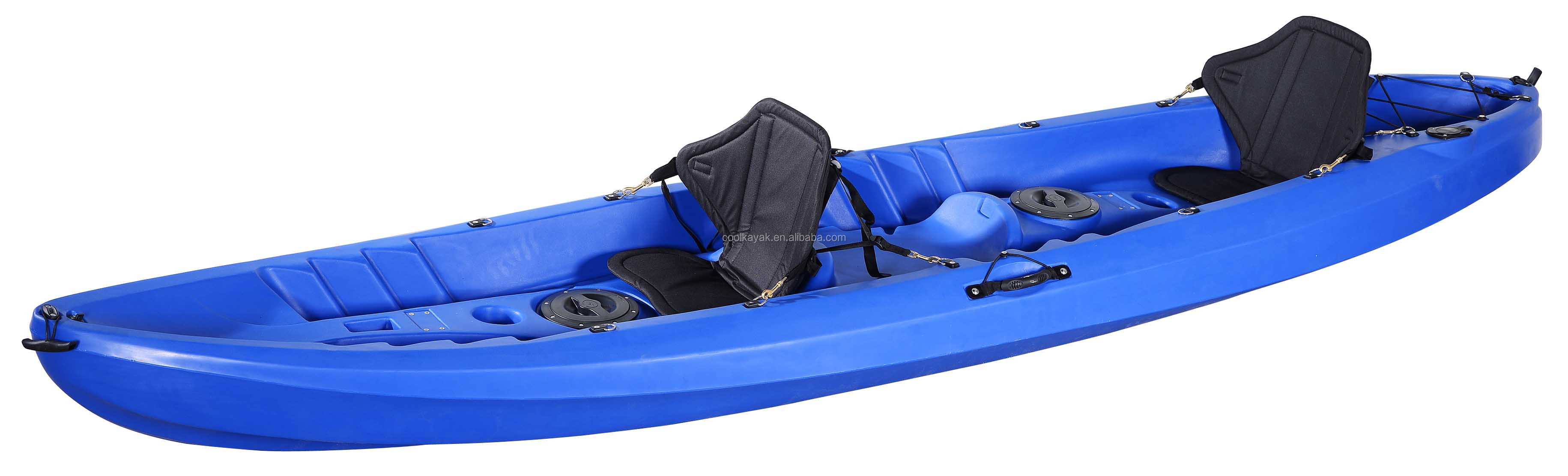 2 1 Person Sit On Top Fishing Kayak View 2 Person Kayak