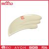 Trending products grape dinnerware serving platter, white elegant dinner use fruit shape plate