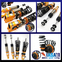 Coilover Conversion Kit (Set of 4 ) For Mitsubishi Airtrek
