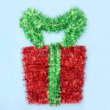 2015 christmas decoration lowes christmas inflatable decoration christmas foil hanging decoration