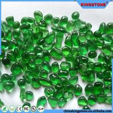 Cheap european lampwork glass,12mm round glass beads,cube german glass beads