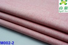 casual brushed oxford yarn dyed fabric for shirt in bulk