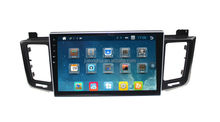 """OEM Quad Core 10.1"""" Capacity 1024x600 Pure Android 4.2.2 Radio GPS For TOYOTA RAV4 2013 Android Radio GPS 3G WIFI CANBUS"""