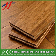 Alibaba Cheap Wholesale Strand Woven 100% Solid Bamboo Floor/Natural Carbonized eco forest high gloss bamboo floor