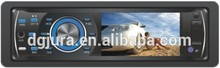 FM radio transmisor del coche del coche del dinar sola BLUETOOTH RDS AM / FM de radio del coche del receptor