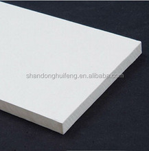 8mm,12mm,16mm,18mm PVC Foam Sheet for cabinets