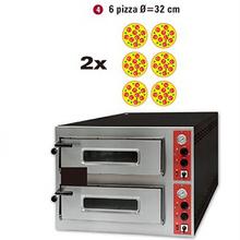 Hotel& ristorante pizzeria forno Cina/pizza forno a macchina/usato gas forno per pizze