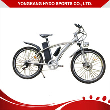 Hot selling worth buying electric chopper bicycles for