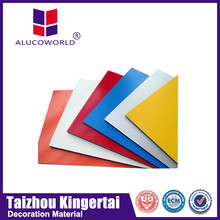 Alucoworld aluminum factory china carbon paper for 4x8 ceiling panels
