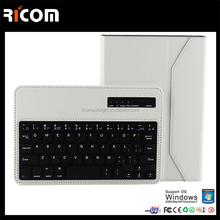 "cover case for hp slate 7 tablet,shock proof kids 7"" tablet case,leather case for 6 inch tablet pc--BK513B--Shenzhen Ricom"
