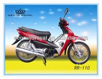 RR110 CUB 110CC MOTO Motorcycle