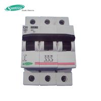 1-63A, 1,2,3,4 Pole,SDX MCB