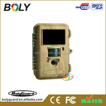 Basic hunting and scouting Camera cmos 5mega pixels digital camera