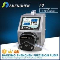 Good quality liquid dispenser automat pump,cheap chemical dispensing pump