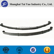 Manufacture Supplier Japan Auto Leaf Springs