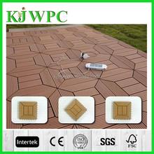 Bricolage WPC sauna conseil WPC platelage bois plastique composite plancher