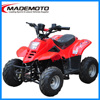 Stable Quality four wheel drive electric atv to Monaco from China