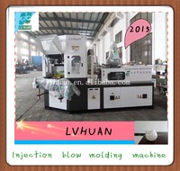 Factory direct supply small plastic bottles blowing machine for pe small bottle