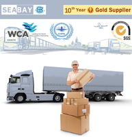 Competitive Alibaba express courier agents China to Sydney Australia