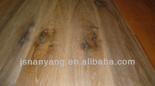 Hot selling 3-layer Russia Oak parquet wood flooring prices