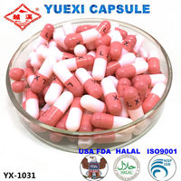 health care product separated gelatin capsule 3