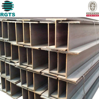 SS400 300*150 HN H Steel Beam