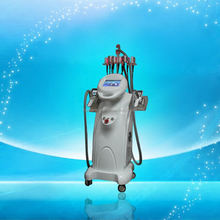 quick fat reduce multi-polar radio frequency/cryoliposlysi slimming machine for sale, for salon & home use