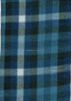 INDIGO YARN DYED DENIM FABRIC FOR SHIRT