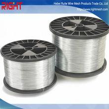 Reliable Performance Galvanized Wire Price