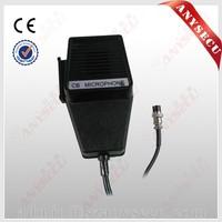 high sensitive vox microphone MIC-CB318 CB truck microphone