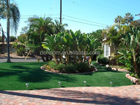 Cheap Artificial Grass Carpet For Landscaping/Leisure Area/Sports