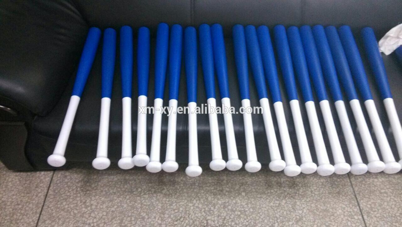 personalizado 60cm bate de béisbol en material de la pu