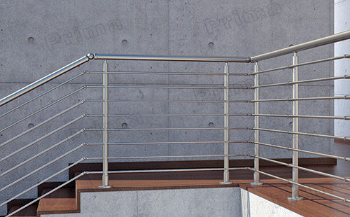 House railings designs for balconies balcony grill designs for Balcony steel railing designs pictures
