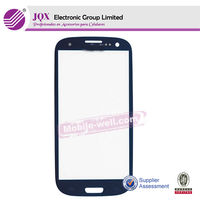 front glass For Samsung galaxy S3 I9300 Lens