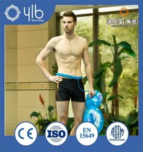Promotion item for inflatable thicken adult and kids swim ring