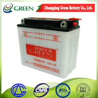 12v rechargeable lead acid battery/rechargeable battery
