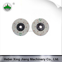 Xingjiang Tractor Clutch Plate for Single Cylider Diesel Engine