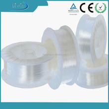0.75~3.0mm PMMA Side Glow Optic Fiber Illumination