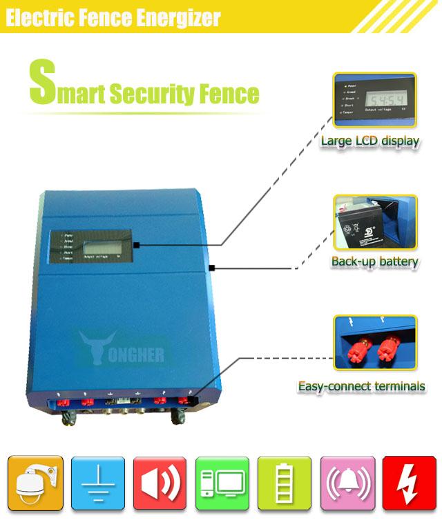 electric fence pulse width 1