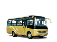 YUTONG High Quality 32 Seats bus low price for sale