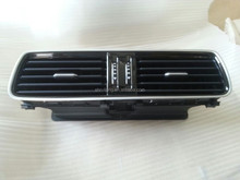 High Quality OEM Car Central Console Grille Mould