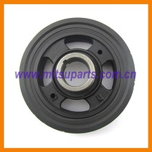 Crankshaft Pulley For Toyota HILUX HIACE PRADO 1KD 2KD KUN25 13408-30010