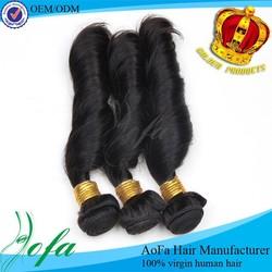 Real good quality cheap brazilian hair weave bundles for black woman