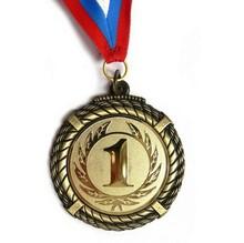 OEM custom zinc die cast medals